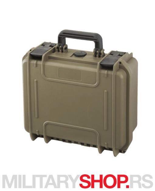 Kofer za elektronsku opremu Sahara MAX300S
