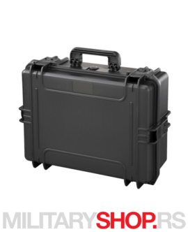 Vodootporni kofer za oružje Panaro MAX505S