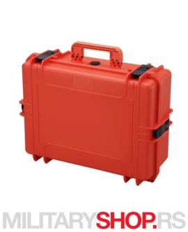 Kofer za oružje Panaro MAX505S narandžasti