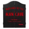 Drveni kabinet za pikado Man Cave
