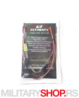 MOSFET za airsoft replike ASG Ultimate
