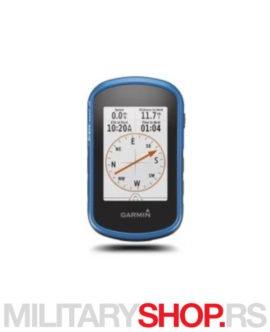 Ručna navigacija za snalaženje u prirodi Garmin eTrex Touch 25