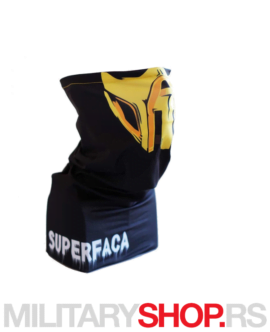 Super faca bandana Mortal Kombat Škorpion