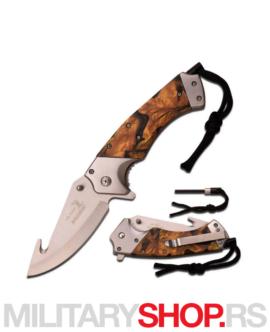 Nož na preklop sa kukom ER-A007CA