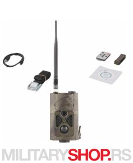 Fotoklopka Suntek HC-550M GSM GPRS