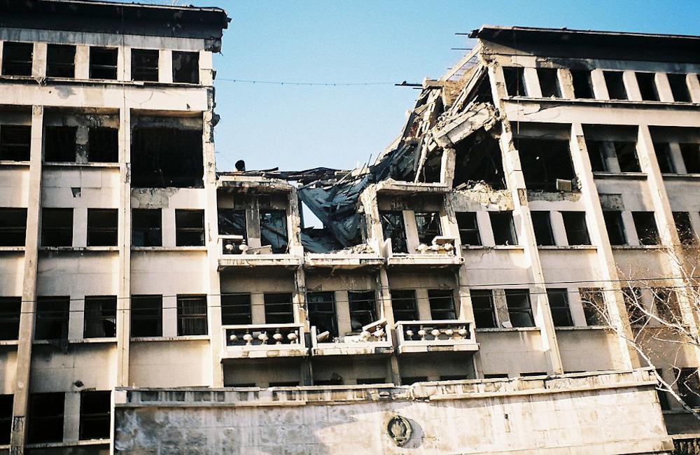 21 godina od NATO bombardovanja