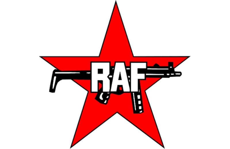 Konačni pad terorističke grupe Bader-Majnhof