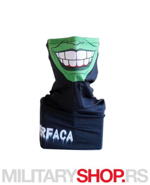 Superfaca bandana The Mask