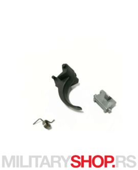 Okidač za metalnu airsoft repliku AK