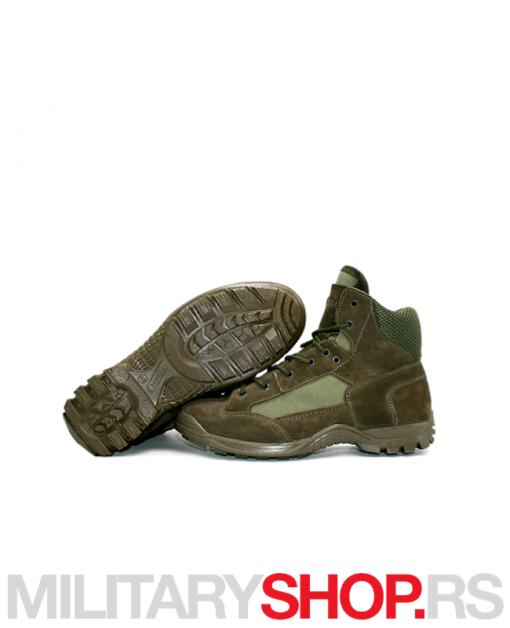 Vojne čizme olive Garsing Air Pro 217O
