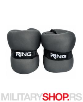 Tegovi za zglobove Ring 2kg RX-AW-2201