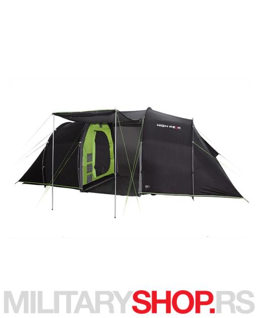 Šator za 4 osobe High-Peak Tauris