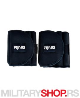 Podesivi tegovi sa čičkom Ring 2.5kg