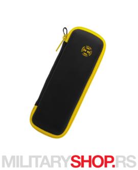Harrows Blaze novčanik za strelice žuti