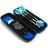Futrola za strelice plava Blaze Wallet