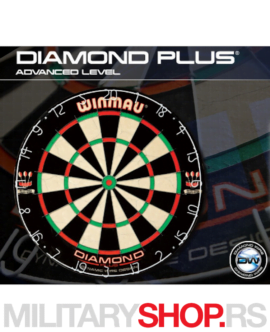 Meta za pikado Winmau Diamond Plus