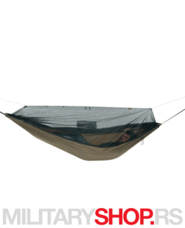 Kamperska ležaljka sa mrežom Ferrino T-hammock