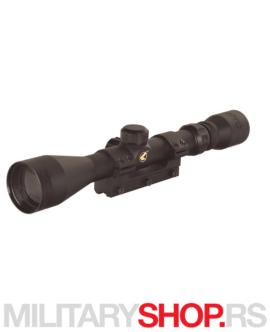 Optički nišan Gamo 3-9×40 WR