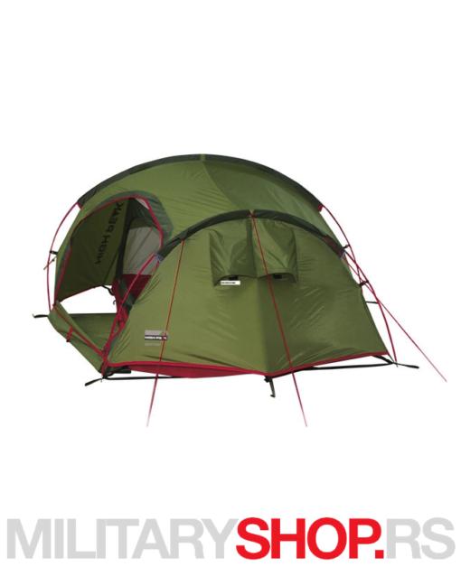 High Peak Sparrow 2 šator