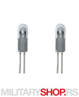 Rezervne sijalice za Maglite lampe LM2A001