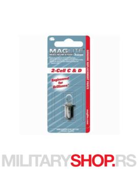 Maglite LMSA201-601 Magnum Star sijalica