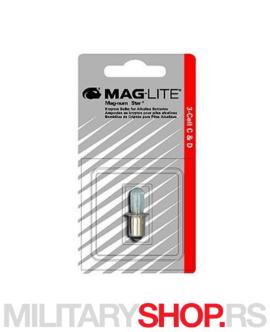 Maglite LMSA301-601 Magnum Star II sijalica