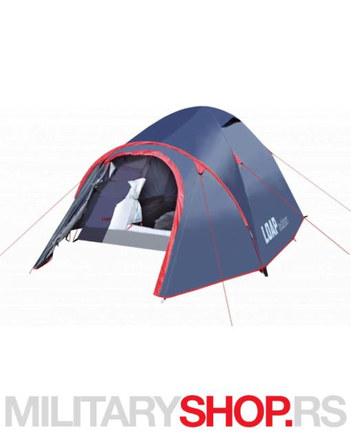 Šator za 4 osobe Loap Cascade