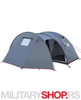 Porodični kamperski šator Loap Tomma