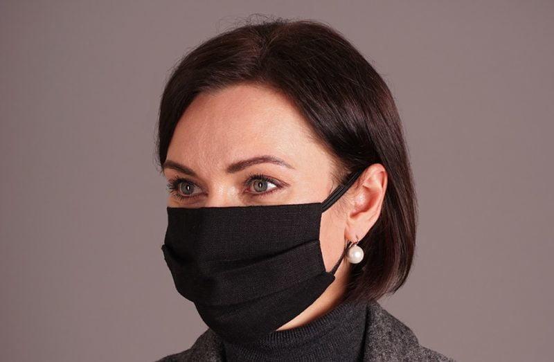 Dezinfikacija višekratnih pamučnih maski za zaštitu