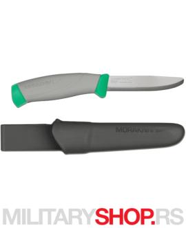 Višenamenski nerđajući nož Mora HighQ Safe
