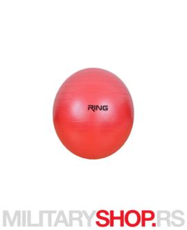 Pilates lopta za vežbanje Ring 55cm