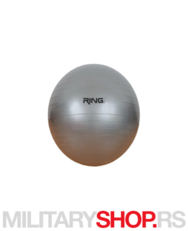 Lopta za vežbanje pilatesa Ring 65cm