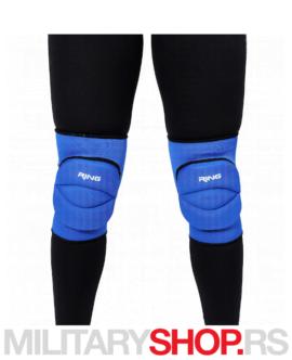 Štitnici za kolena plavi Ring STZ-KNEE