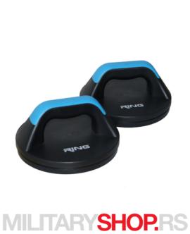 Rotirajući skleker za vežbanje Ring