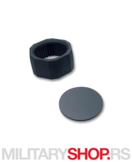 Infracrveni filter za Maglite Lampe IR