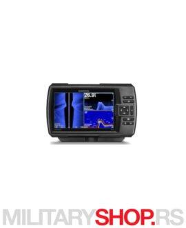 GPS uređaj FishFinder Garmin Striker + 7SV