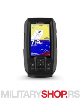 Garmin Striker + 4 uređaj FishFinder