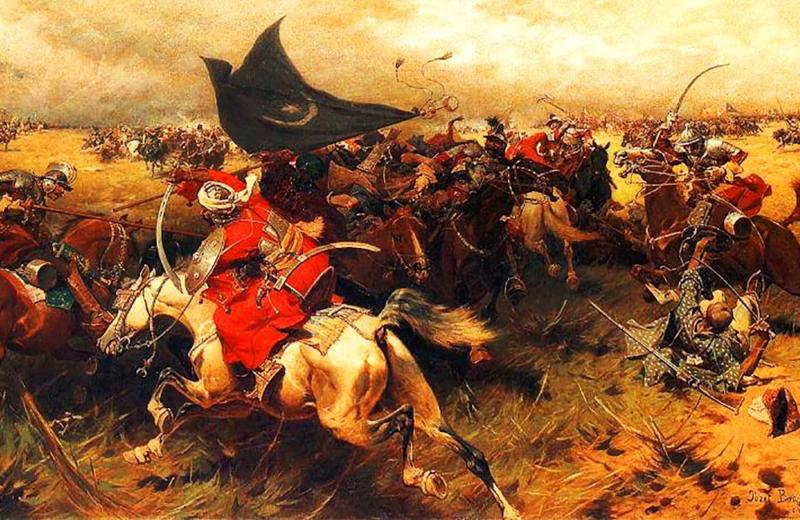 Srpsko-turske bitke pre Kosovskog boja III