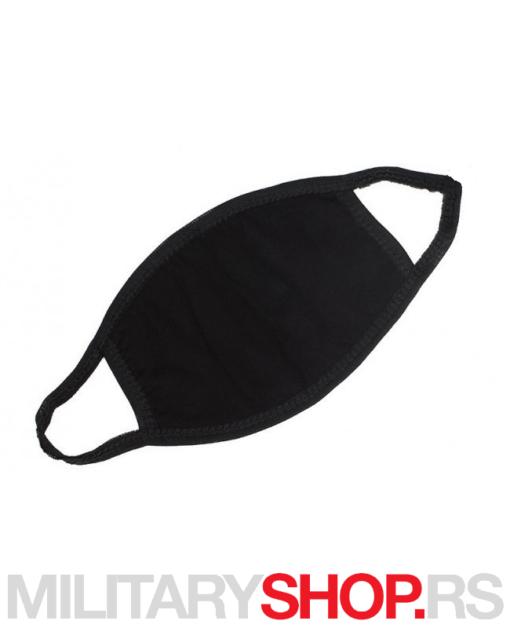 Pamučna zaštitna maska za lice
