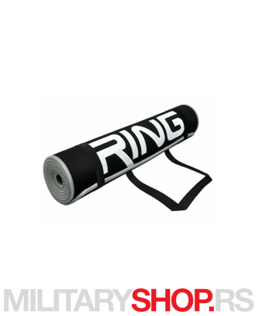 Prostirka za vežbanje aerobika Ring RX 3005