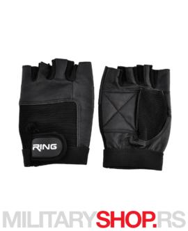 Fitnes rukavice za vežbanje Ring SG-1001A