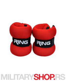 Tegovi za noge Ring RX-AW-2201 0.5kg