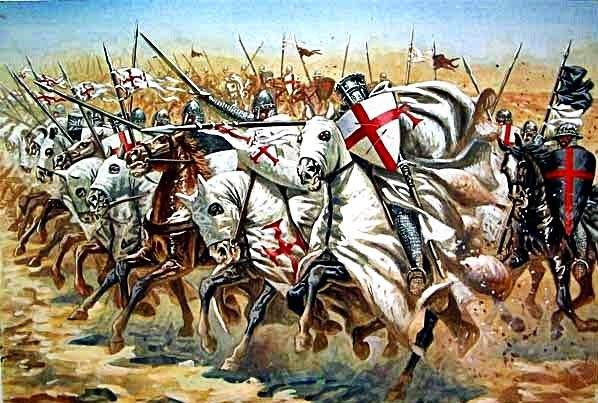 Krstaški ratovi
