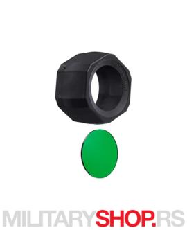 Zeleni filter za Mglite Lampe NVG
