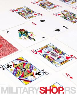 Mađioničarske karte Copag 310 Gaff V1