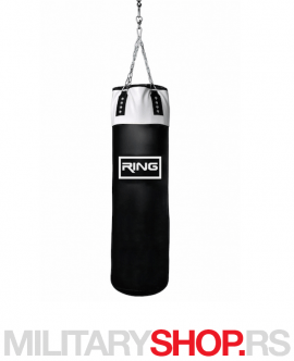 Džak za boks crni Ring 85x35