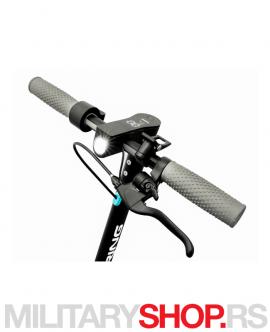 Električni trotinet Ring RX1 crne boje 4