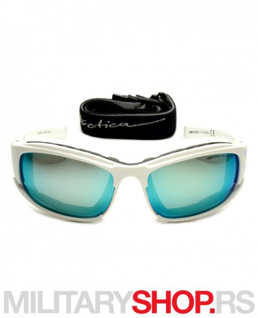 Polarizovane sportske naočare Arctica Motion S-164E