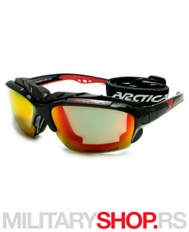 Naočare za sunce sportske Arctica S-163G