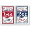 Karte za igranje standardne Bee